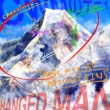 CRAZY WEST MOUNTAIN CWMのテーマ/HANGED MAN