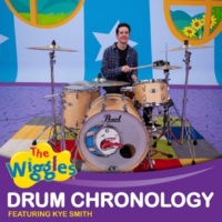 The Wiggles/Kye Smith Drum Chronology (feat.Kye Smith)