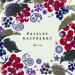Alvin Paisley Raspberry
