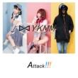 YKMM Attack!!!