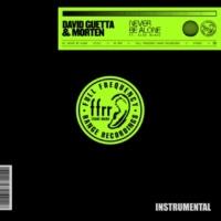 David Guetta x MORTEN Never Be Alone (feat. Aloe Blacc) [Instrumental] [Extended]