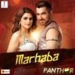 "Abhay Jodhpurkar, Nikhita Gandhi & Shovon Ganguly Marhaba ( From ""PANTHER"")"