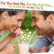 Ella Mcneal For You and Me, for Me and You / Per Te E Per Me