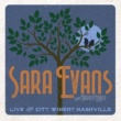 Sara Evans & Olivia Barker Tennessee Whiskey (Live from City Winery Nashville)