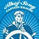 Captain Krause Ahoj Song