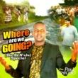 Bro. Paul Chigbo Where Are We Going?