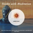 Ambient 11 & Mystical Guide & Curing Music for Mindfulness and Bliss & Healing Music for Inner Harmony and Peacefulness & Art of Meditation & Mood Builders Symphonies & Peace & Serenity Records Soothe With Meditation (Music For Stress Relief, Positive Music, Relaxing Music & Soothing Deep Sleep Music)