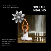 Curing Music for Mindfulness and Bliss & Healing Music for Inner Harmony and Peacefulness & Pure White Aura Record & Subliminal Healing Vibes Production & Yoga Asana Productions & Divine Restorative B Soulful Healing (Music For Relaxation, Deep Sleep, Meditation, Anger Management, Distress Relief And Depression Management)