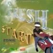 Zonie Fresh Start Kreative Kendrene Production