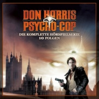 Don Harris - Psycho Cop Drei Gräber in Sibirien - Teil 04