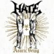 Hate Asuric Being (Radio Edit - Bonus Track)