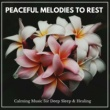 Yogsutra Relaxation Co & Liquid Ambiance & Sanct Devotional Club & Pure White Aura Record & Subliminal Healing Vibes Production & Divine Buddha & Co & Supernal Quietism Project & Chill Out and Stress  Peaceful Melodies To Rest - Calming Music For Deep Sleep & Healing