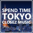 CLOSEZ SPEND TIME TOKYO
