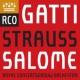 """Royal Concertgebouw Orchestra & Daniele Gatti Salome, Op. 54, TrV 215, Scene 1: """"Wie schön ist die Prinzessin Salome"""" (Narraboth, Page, Soldiers)"""