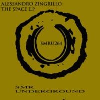 ALESSANDRO ZINGRILLO The Space E.p