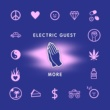 Electric Guest More