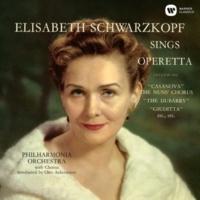 """Elisabeth Schwarzkopf Boccaccio, Act I: """"Hab' ich nur deine Liebe"""""""