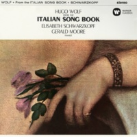 Elisabeth Schwarzkopf & Gerald Moore Italienisches Liederbuch: No. 24, Ich esse nun mein Brot