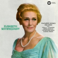 "Elisabeth Schwarzkopf Otello, Act IV: Willow Song. ""Piangea cantando"""