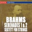 Vadim Mazo/Daniel Robert Graf/Barbara Graf/Conrad von der Goltz/Sohre Uhde/Ernst Triner String Sextet No. 1 in B-Flat Major, Op. 18: I. Allegro ma non troppo