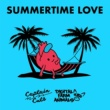 Captain Cuts/Digital Farm Animals Summertime Love