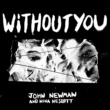 John Newman/ニーナ・ネスベット Without You