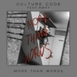 Culture Code More Than Words