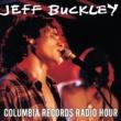 Jeff Buckley Live at Columbia Records Radio Hour