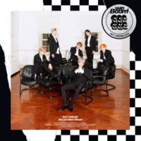 NCT DREAM NCT DREAM The 3rd Mini Album 'We Boom'