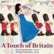 橋本杏奈 & 寺嶋陸也 A Touch of Britain