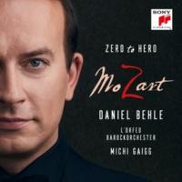 Daniel Behle Don Giovanni, K. 527, Act II, No. 8: Il mio tesoro intanto