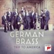 German Brass Trip to America