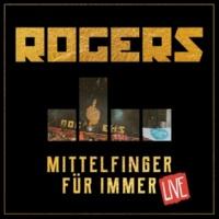 Rogers Mittelfinger für immer (Black Lemon remix)