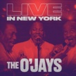 The O'Jays Live In New York