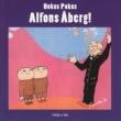 Alfons Åberg Hokus Pokus, Alfons Åberg!