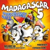 Madagascar 5 Das Geht Ab  (wir Feiern Die Ganze Nacht )