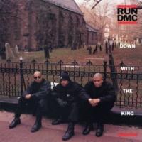 RUN DMC Down with the King EP