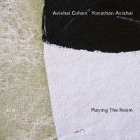 アヴィシャイ・コーエン/Yonathan Avishai Crescent
