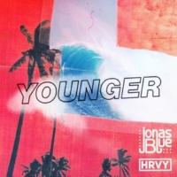 ジョナス・ブルー/HRVY Younger