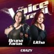 Bruna Farias/Litha Crazy [Ao Vivo No Rio De Janeiro / 2019]
