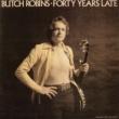 Butch Robins Dusty Miller