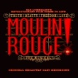 Danny Burstein/Ricky Rojas/Sahr Ngaujah/Aaron Tveit/Jacqueline B. Arnold/Holly James/Jeigh Madjus/Original Broadway Cast of Moulin Rouge! The Musical Chandelier