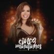 Solange Almeida/Kler Amaral Cinco Minutinhos (feat.Kler Amaral)