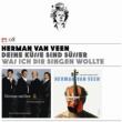 Rosenberg Trio/ヘルマン・ヴァン・ヴェーン Wie geht's?
