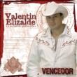 Valentín Elizalde Vencedor