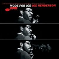 ジョー・ヘンダーソン Mode For Joe