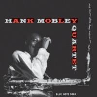ハンク・モブレー・カルテット Hank Mobley Quartet