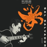 Sal Salvador Quintet ゲット・ハッピー