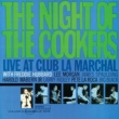 フレディ・ハバード The Night Of The Cookers [Volume Two/Live]