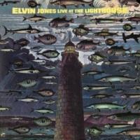 エルヴィン・ジョーンズ イントロダクション [Live At The Lighthouse Café, CA/1972]